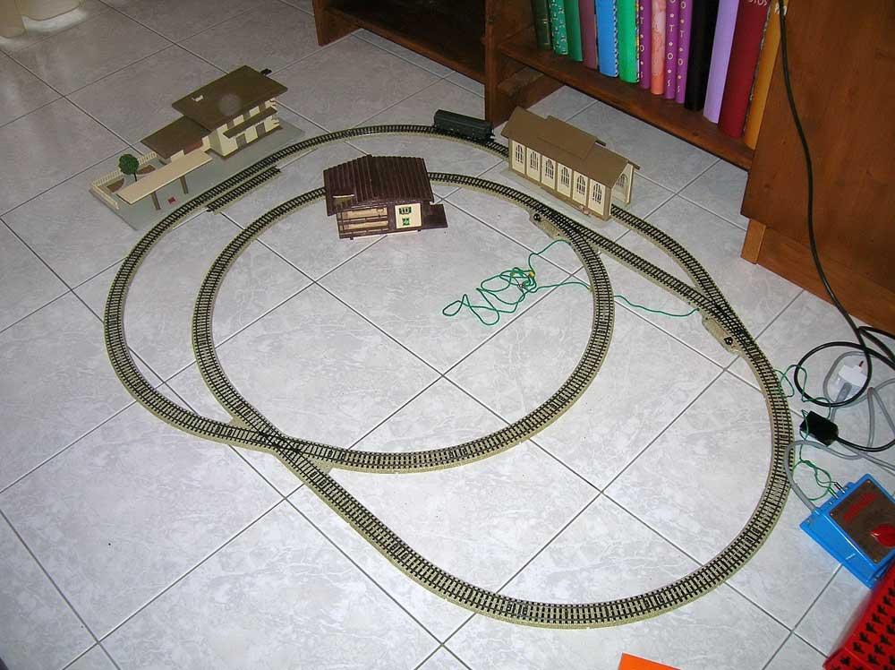 Schemi Elettrici Per Trenini : Schemi elettrici per trenini un tempio dei
