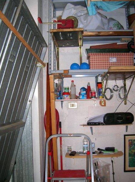 Capitolo 37 for Appoggiarsi all aggiunta del garage